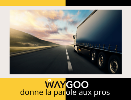 Interview de Damien des Transports Perrocheau