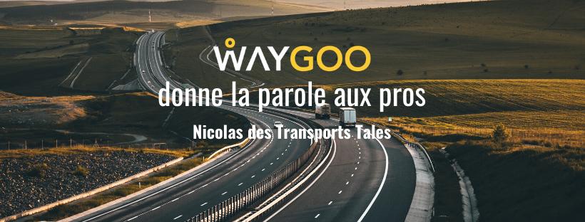 waygoo parole aux pros