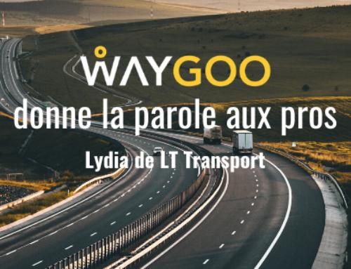 Interview spécial confinement de Lydia de LT Transports